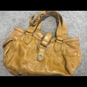 Like NEW Marc Jacobs Leather Satchel